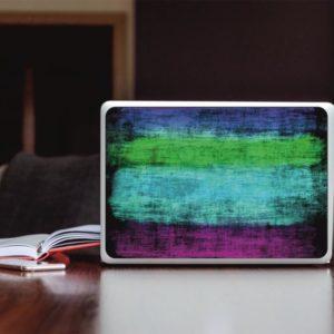Oklejki na laptopa